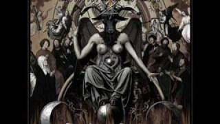Dimmu Borgir-In Sorte Diaboli-The Chosen Legacy