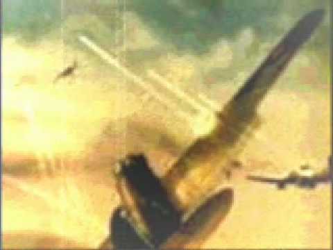 Blazing Angels: Squadrons of WWII Soundtrack-December 7 1941