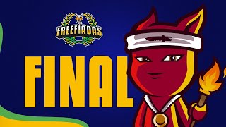 FreeFiadas | FINAL |   Free Fire  |  #freefiadas