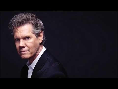 Randy Travis - Mining For Coal (Official Audio)