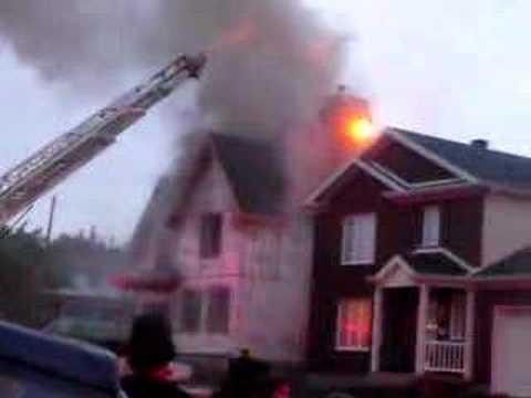 pompier incendie lévis (suite1)