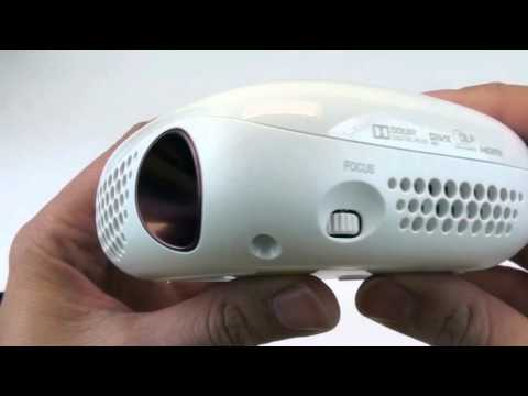 artograph flare100 digital art projector youtube