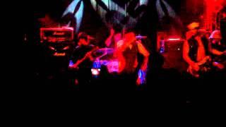 Turbonegro - Do You Do You Dig Destruction @ Knust WTJT 2011