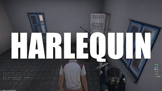 ► ArmA 3: Altis Life (Funny Moments) #18 - »HARLEQUIN« [DEUTSCH][FULL HD]