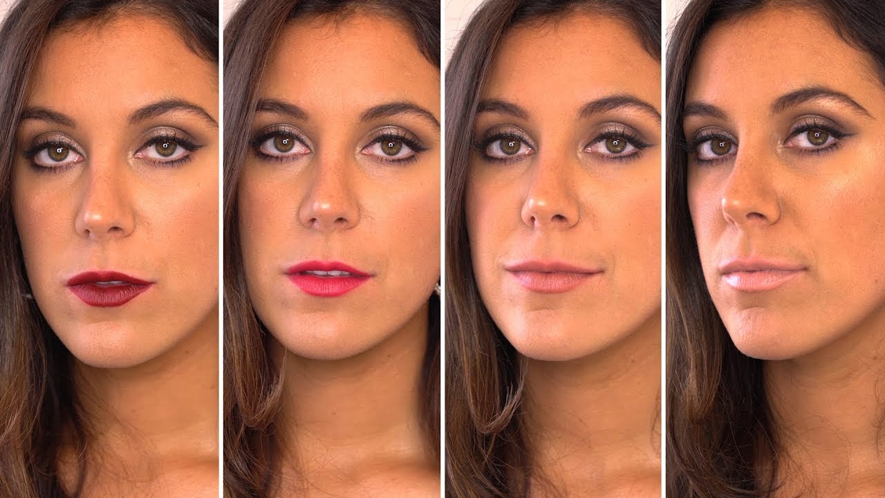 my charlotte tilbury lipstick collection try on