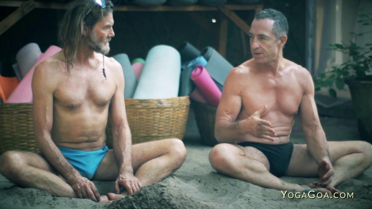 Key Homework Postures for Ashtanga Yoga | John Scott