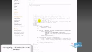 jQuery For Beginners |  Div Tags Like The  BBC Website