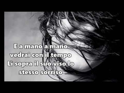 Rino Gaetano (A mano A mano) + Testo