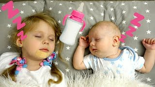 Are you sleeping Brother John Kids Song Nursery Rhymes for Children