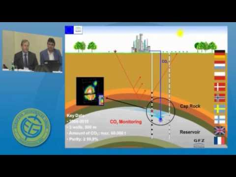 EGU2009: CO2 Storage: Current projects & future perspectives (Press Conference)