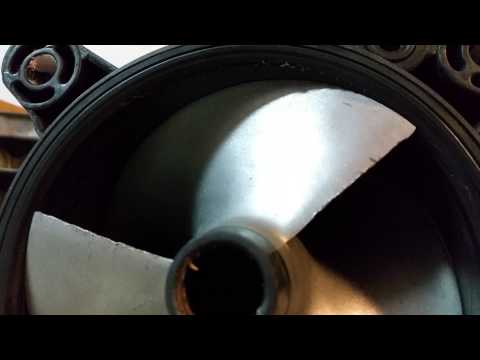 Seadoo impeller bearing noise? - YouTube