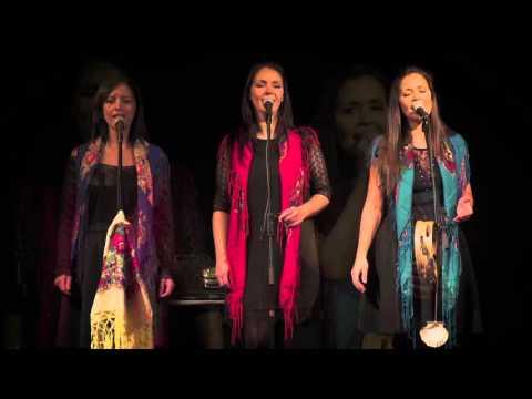 Ialma - Camino - Concert scolaire