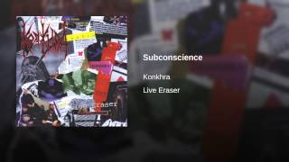 Subconscience