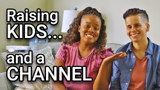 Learning Equipment & Being Consistent with Team2Moms thumbnail