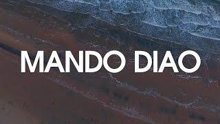 Mando Diao - Good Times (Album Trailer)