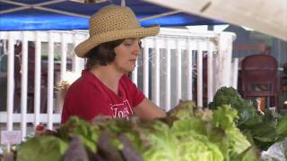 Florida Farm Couple Embraces Community Support - America's Heartland