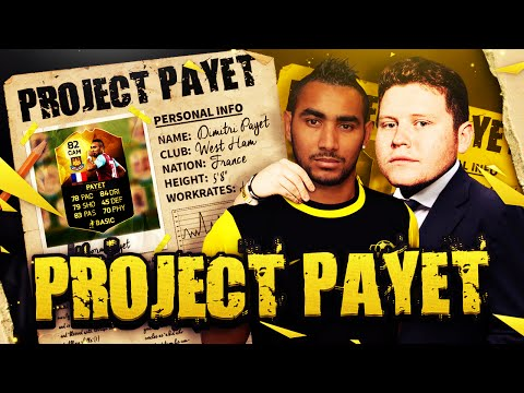 """A QUESTION FOR YOU!"" 