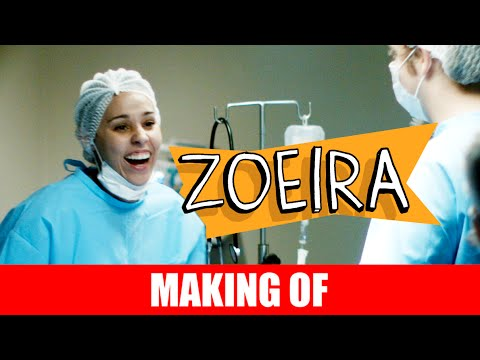 Making Of – Zoeira
