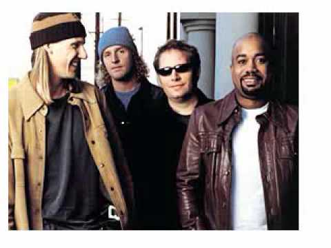 Can't Find The Time  - Hootie And  The Blowfish & Orpheus