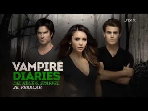 The Vampire Diaries Staffel 6 Deutsch