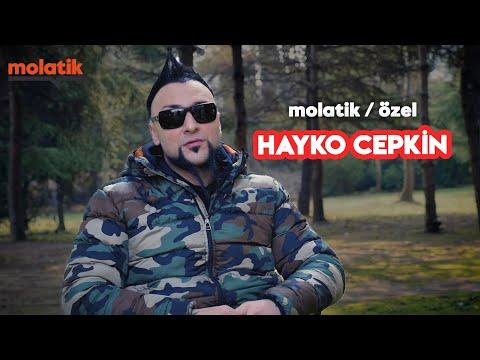 molatik / özel | Hayko Cepkin