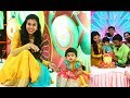 Singer Sravana Bhargavi Daughter Shikhara Chandrika 1st Birthday Celebrations | Hemachandra