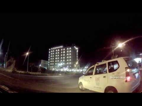 [HD] Iloilo City at Night (Molo, Mandurriao & Jaro)