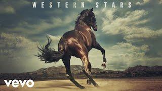 Bruce Springsteen - The Wayfarer (Official Audio)