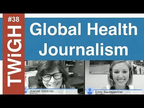 Global Health Journalism - the Pulitzer Center