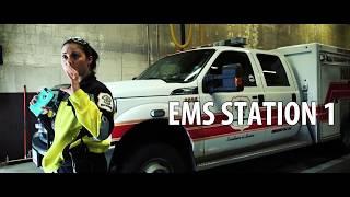 Video Meet some of the New Castle County Paramedics - Northern Units download MP3, 3GP, MP4, WEBM, AVI, FLV Januari 2018