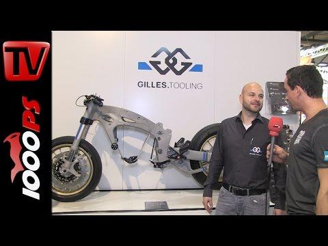 gilles.tooling | Produkt Neuheiten, Yamaha YZF-R1 M