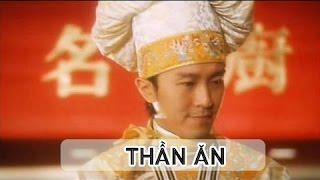 [Full HD] Thần Ăn - Châu Tinh Trì Thuyết Minh | Thần ăn 1996 | Thần ăn thuyết minh | Vua đầu bếp