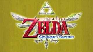 Ballad of the Goddess - The Legend of Zelda: Skyward Sword