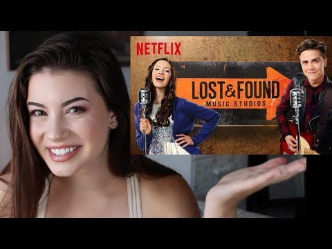 Season 3 of Lost & Found Music Studios???