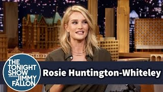 Rosie Huntington-...