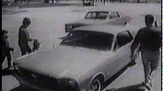 1965 Ford Mustang Countryside Commercial