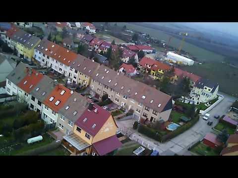 Drohnenflug Berlstedt