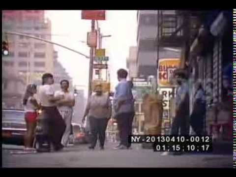 New York City 1980s Stock Shots - www.NBCUniversalArchives.com