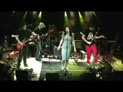 The Company Stores Live @ Asheville Music Hall 5-26-2017