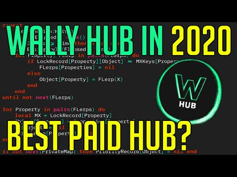 WALLY HUB REVIEW [APRIL 2020] IS IT WORTH 10$?