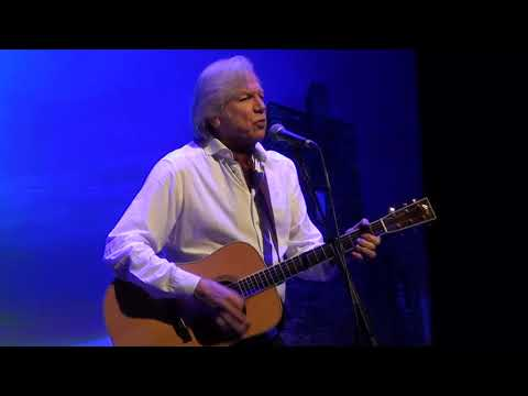 Justin Hayward: You Can Never Go Home