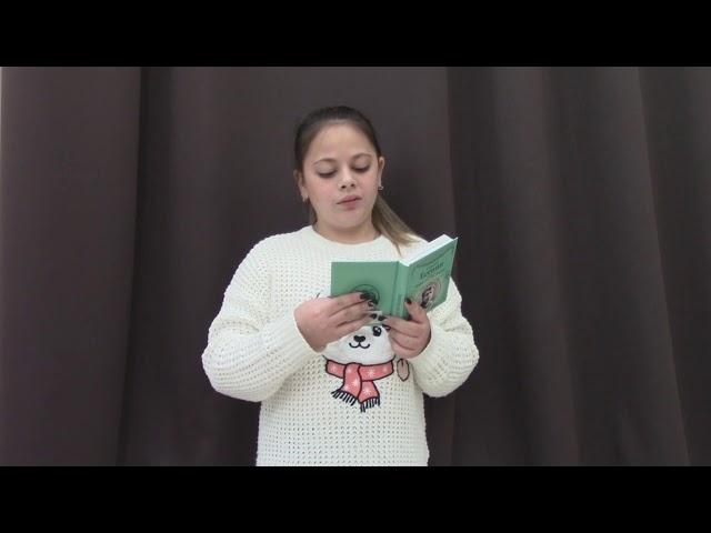 Изображение предпросмотра прочтения – СветланаЛогеза читает произведение «Я помню, любимая, помню» С.А.Есенина