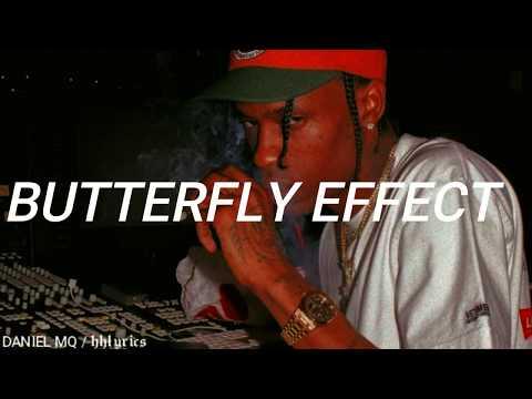 Travis Scott - BUTTERFLY EFFECT // subtitulada al español //