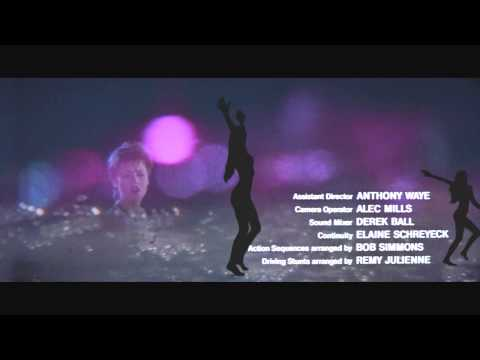 For Your Eyes Only - Sheena Easton - Blu Ray 1080p [HD]