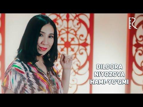 Dildora Niyozova - Hami-yo'qmi | Дилдора Ниёзова - Хами-йукми #UydaQoling