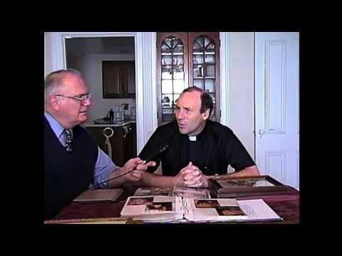 OLC - Fr. Jay Seymour - Peru Missions  10-16-01