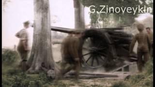 Первая мировая война/World War One