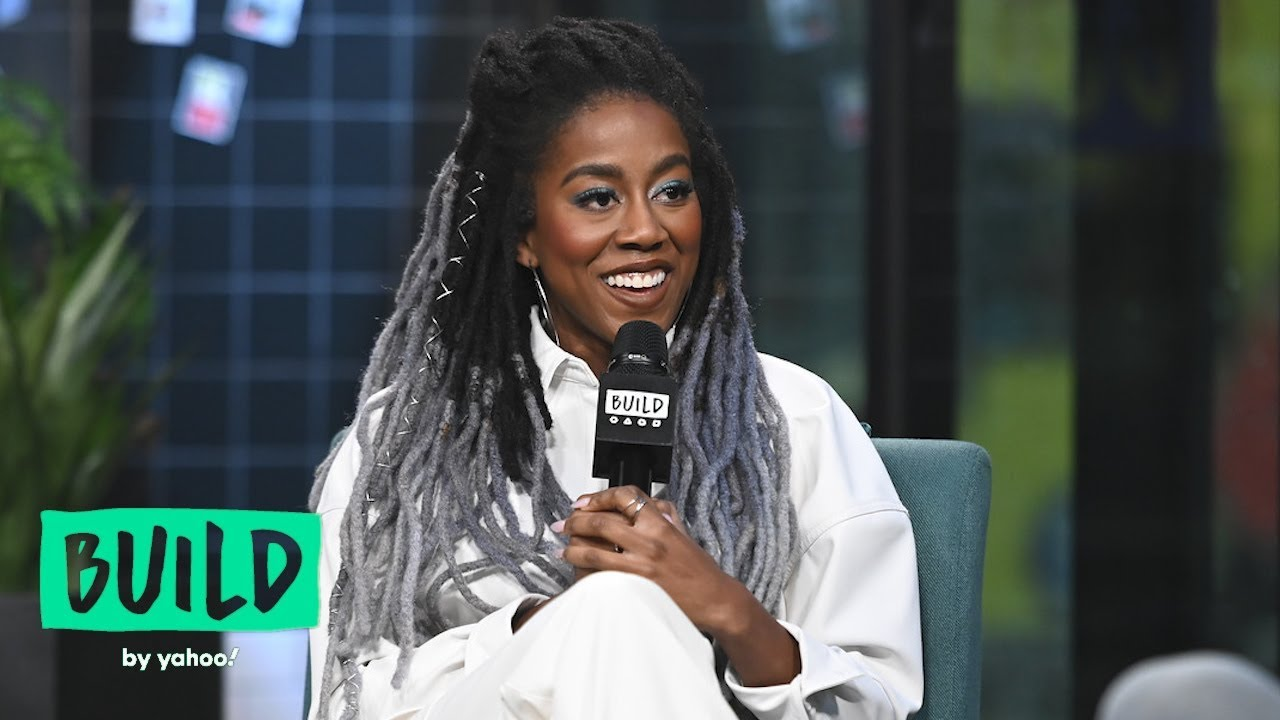 "Ava DuVernay Inspired Tomi Adeyemi To Give Herself ""Permission"""