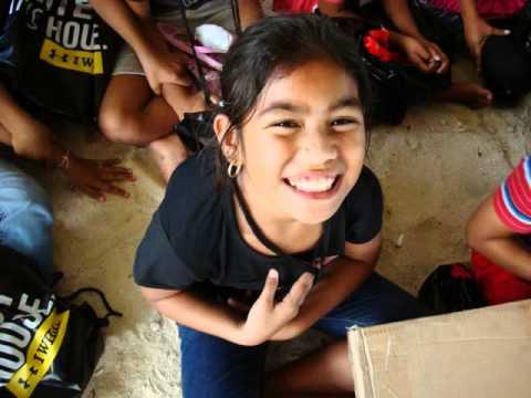 American Samoa, September 2011