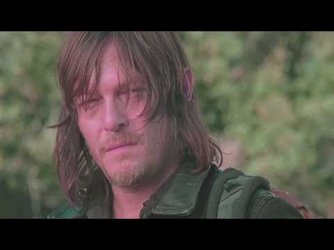 The Walking dead - Tribute of Daryl dixon